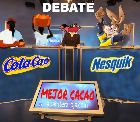 colacao vs nesquik