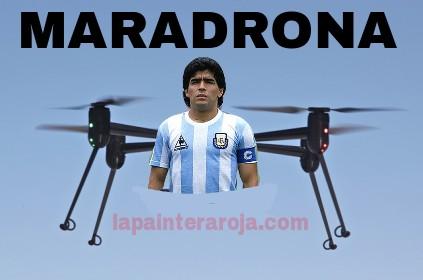 maradrona