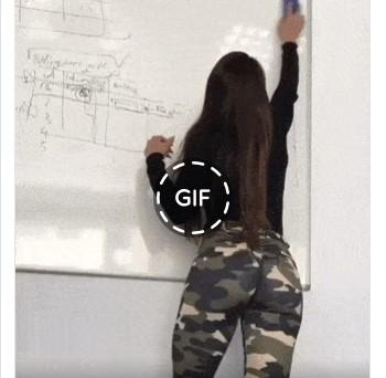Chica dando una buena mamada - 3 part 9