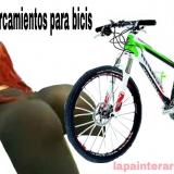 aparcamiento bicis